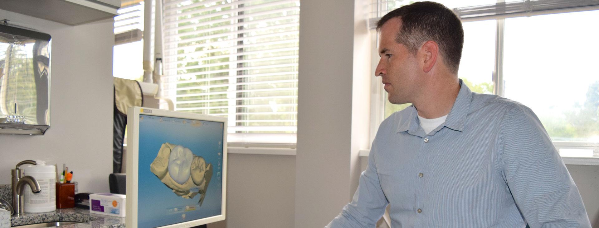 dentist McLean, VA